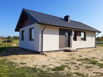 Dom na start bez kredytu